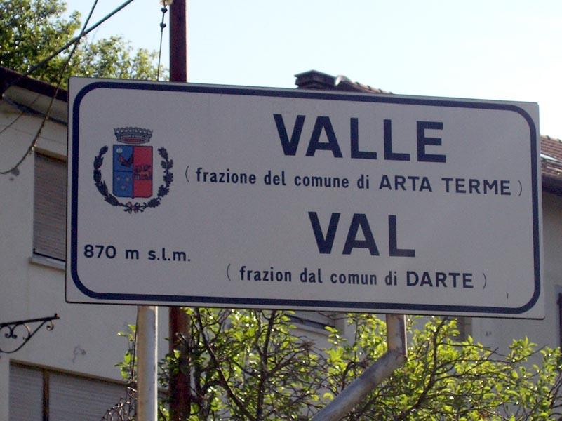 Carnia: il grido di dolore di Rivalpo-Valle, aiutateci a vivere qui