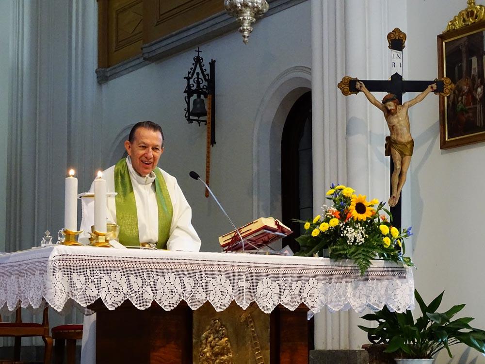 Biel Lant A Messe