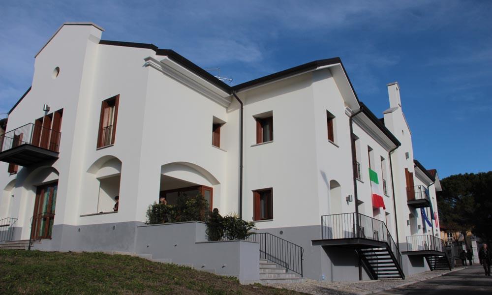 Villa Russiz Casa Famiglia